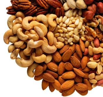 Nutrição, Massa Magra e Massa Gorda